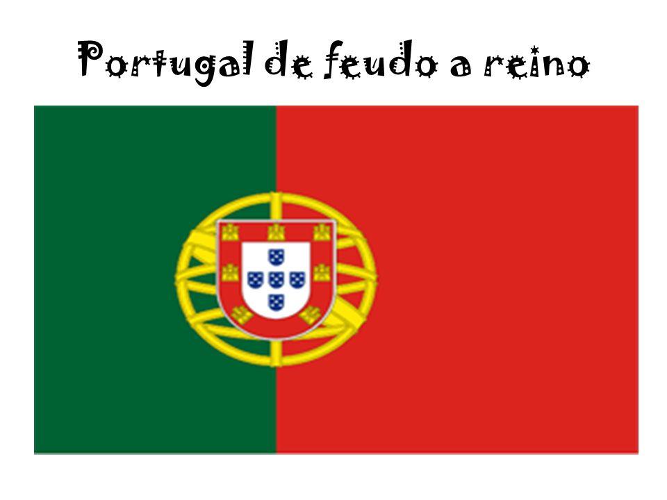 Guerras de Reconquista Península Ibérica dividida entre muçulmanos e cristãos.