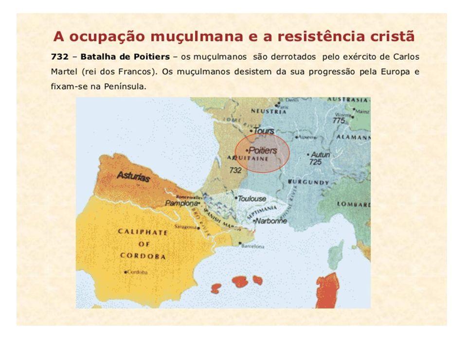 Tema 3 A expansão marítima portuguesa: expulsão dos mouros, séc.
