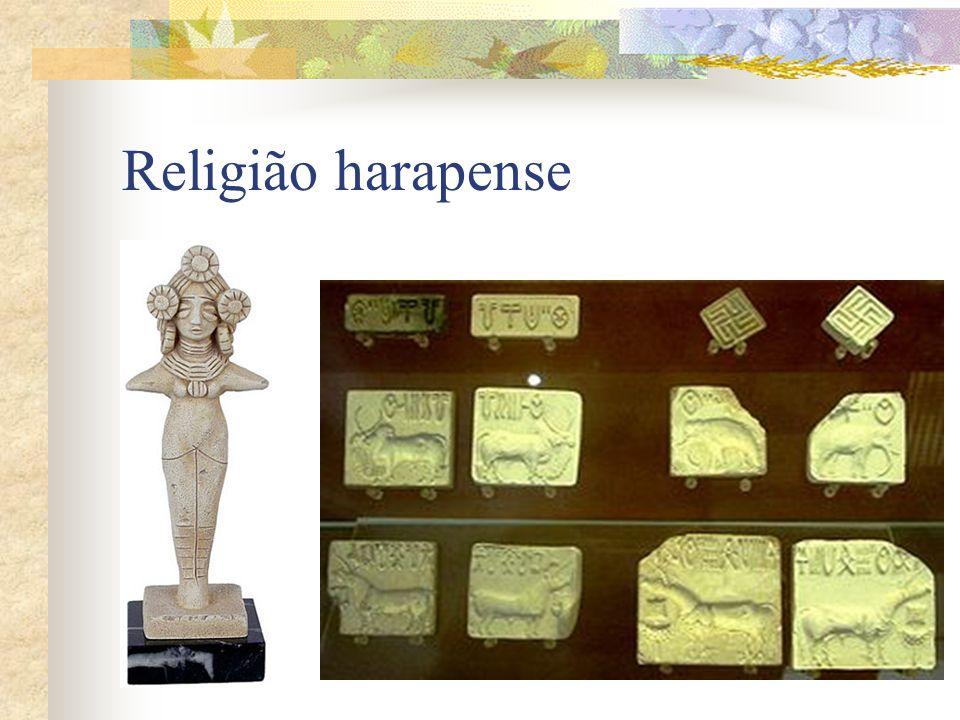 Religião harapense