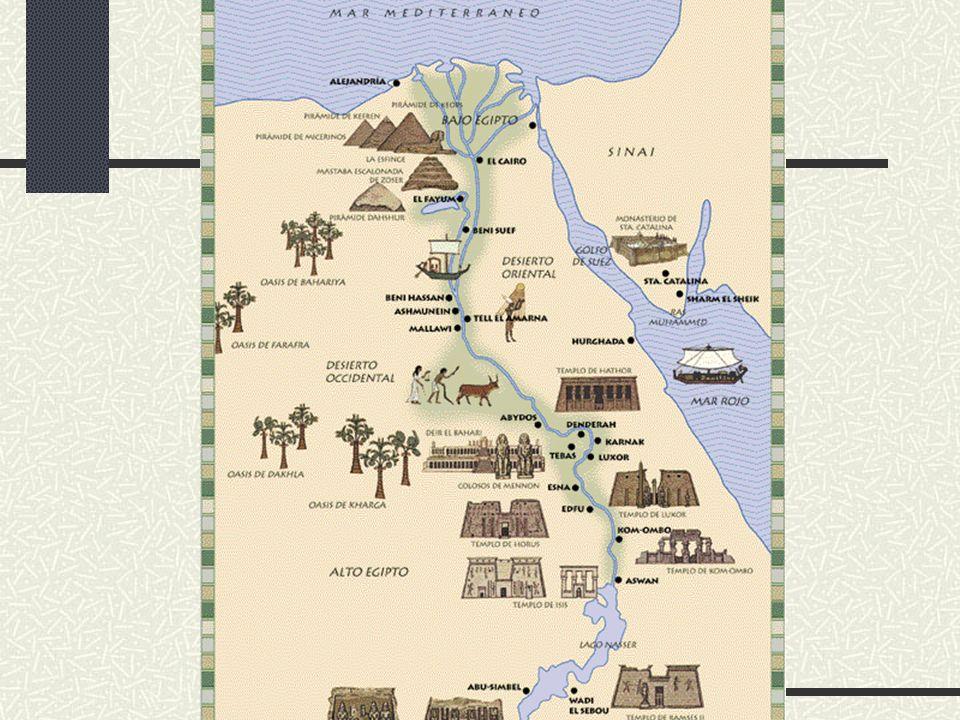 Os Faraós Os faraós eram os reis do Egito Antigo.