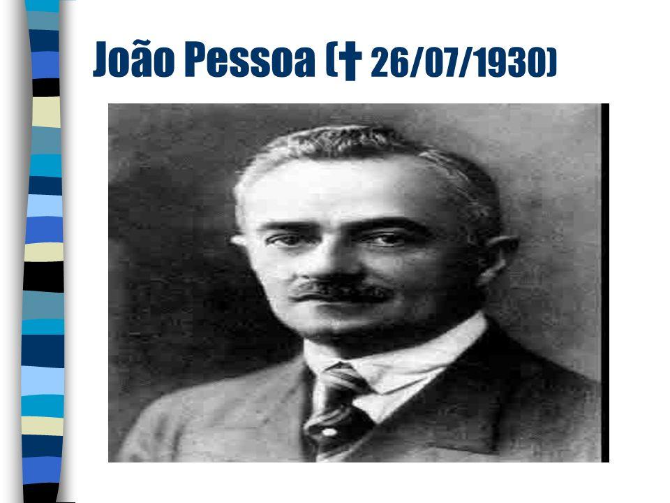 Getúlio Vargas (09/04/1882 a 24/08/1954)