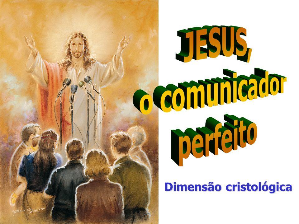 Dimensão cristológica
