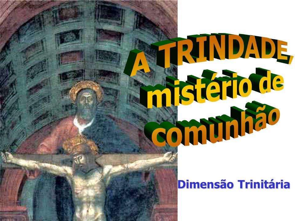 Dimensão Trinitária