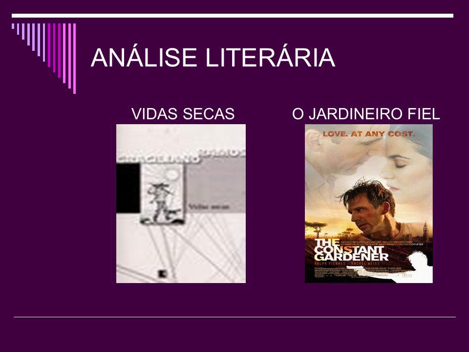 O FILME Título: O Jardineiro Fiel Gênero: Drama/Policial Ano: 2005 Produção: Reino Unido/EUA Direção: Fernando Meirelles