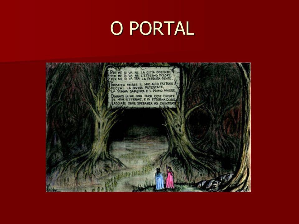 O PORTAL O PORTAL