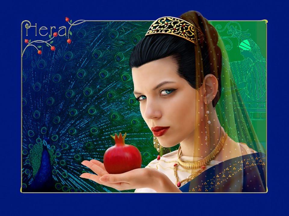 Mulher-Hera: Feliz ou Obcecada.Quem foi.