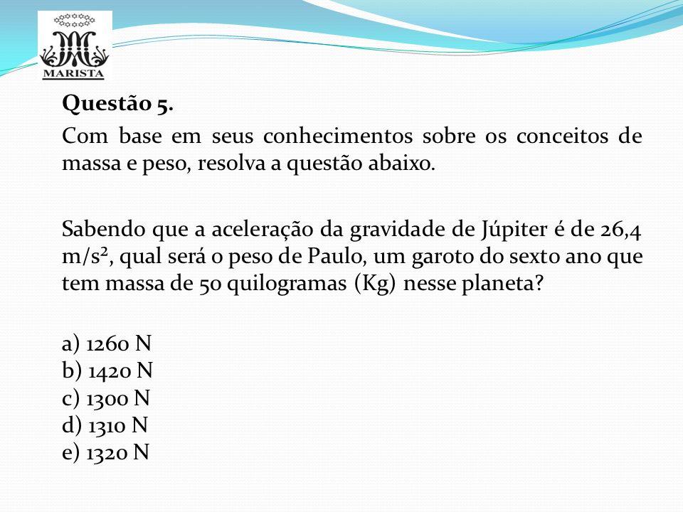 Questão 6.