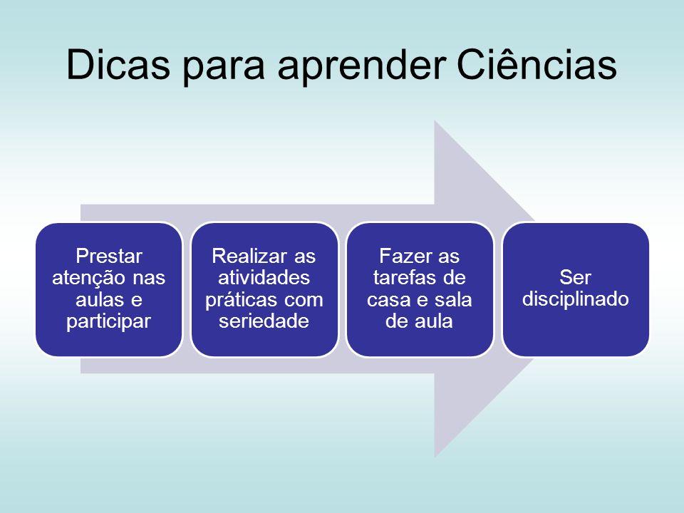 Regras de Procedimento e Segurança no laboratório