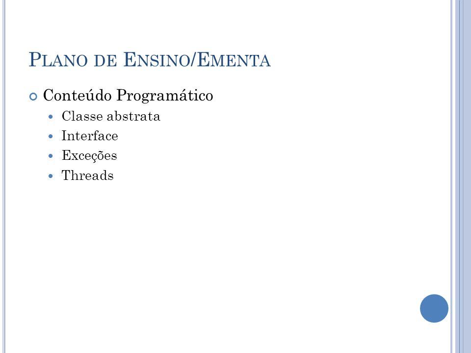B IBLIOGRAFIA DEITEL, H.M; Java Como Programar.Ed.