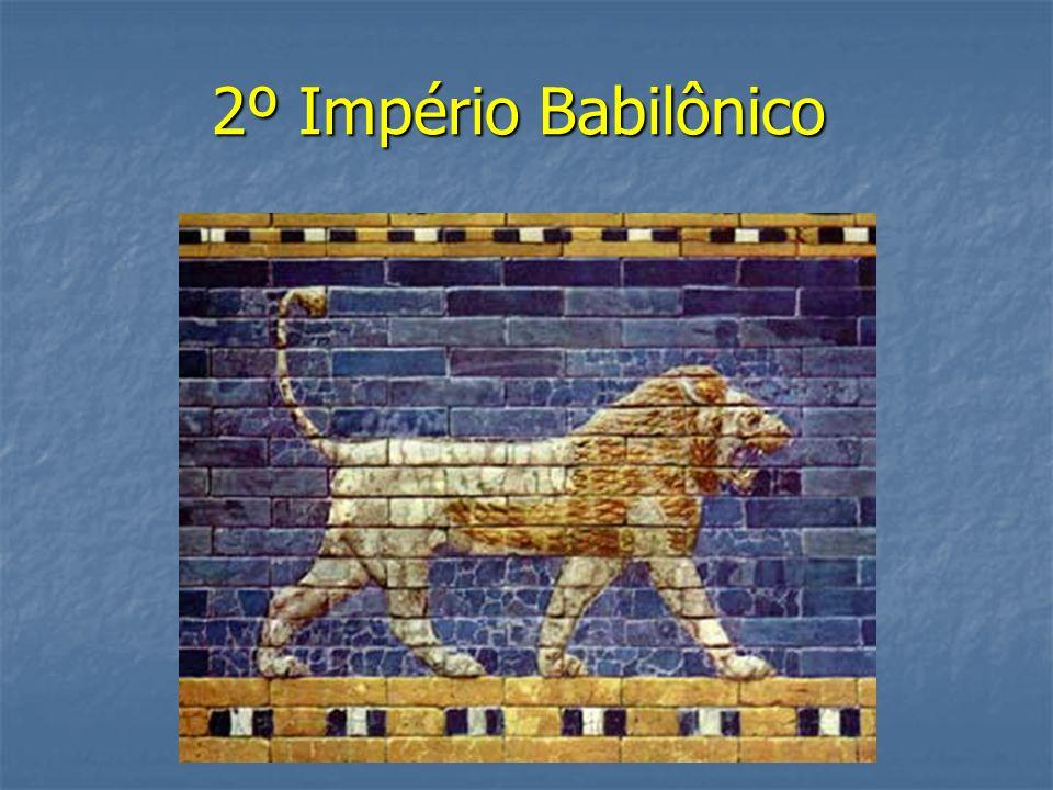 2º Império Babilônico