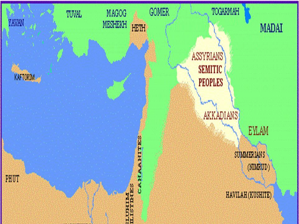 Rei Sargão II 721-705 a.C.