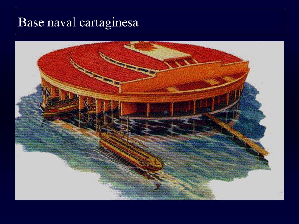 Base naval cartaginesa