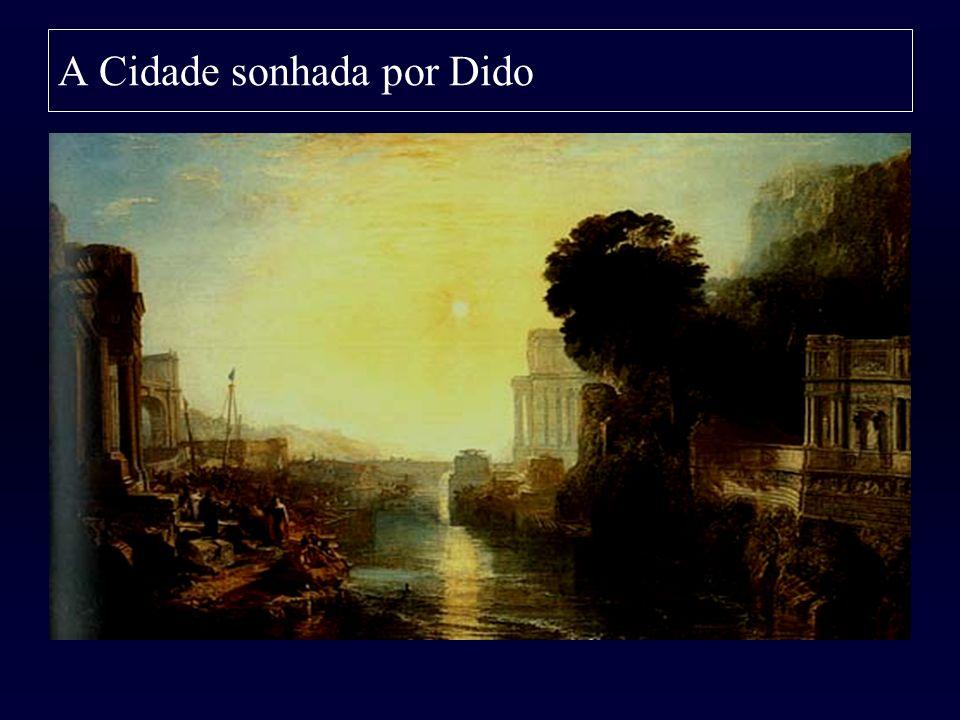 A Cidade sonhada por Dido