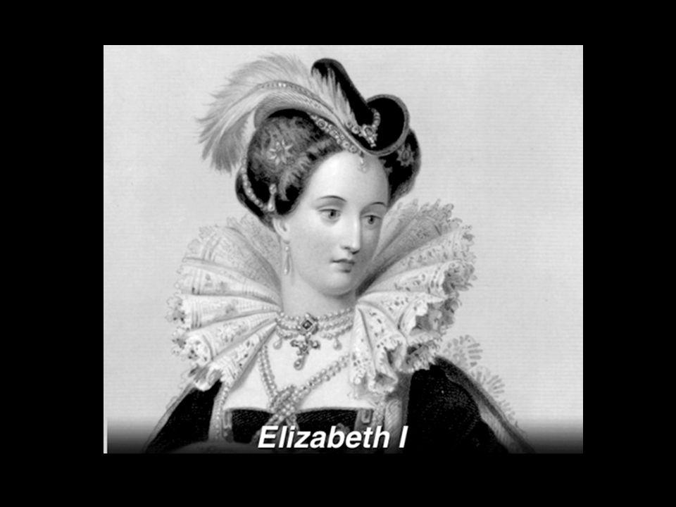 Aos 15 anos Elizabeth sentia-se ameaçada, ficando adoentada durante alguns meses.Acusada de estar grávida, foi rechaçada pelo irmão e proibida de frequentar a corte.
