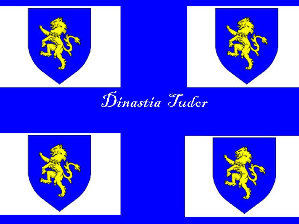 Dinastia Tudor