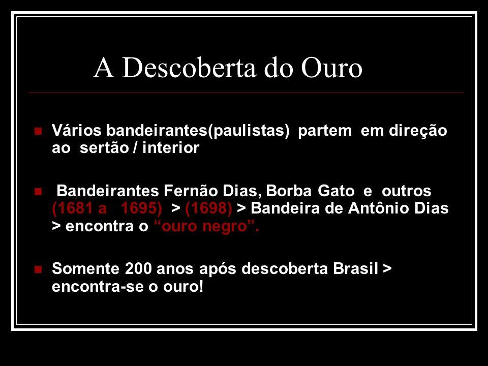 A Conspiração José Álvares,Cônego Luiz Vieira e Tiradentes idéias revolucionárias.