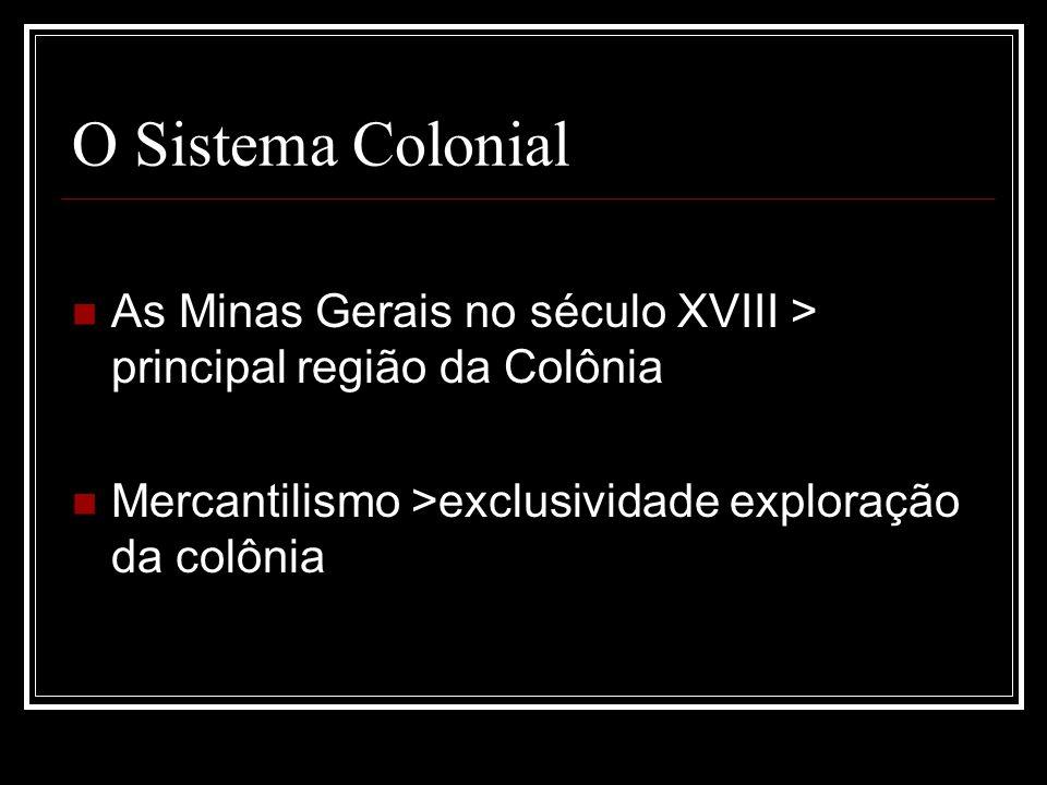 A Suspensão da Derrama Barbacena suspende a Derrama As minas estavam exauridas >muitos impostos > muitas dívidas Evita o desastre econômico e evita a revolta