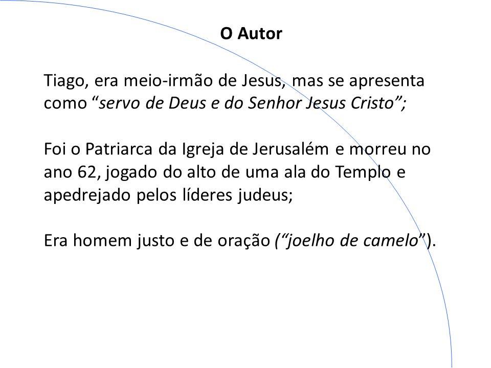 Maturidade Espiritual 1) Capítulos 1 a 4 tratam de como crescer em Cristo; 2) Os 5 capítulos mostram os cinco sinais de maturi- dade espiritual num cristão:.