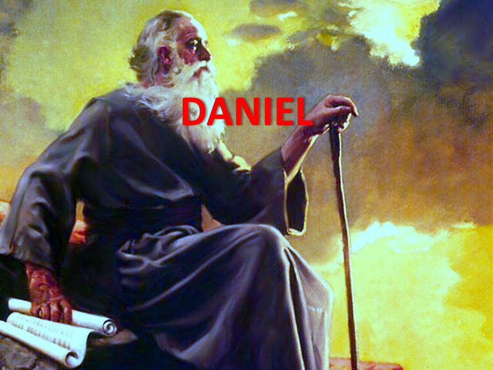 DANIELDANIEL