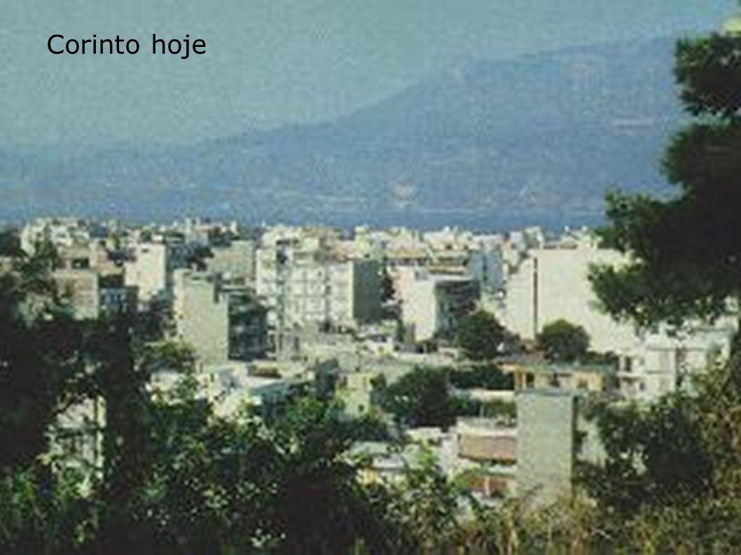 Corinto hoje