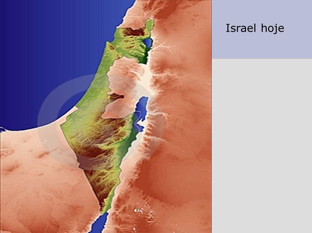 Israel hoje