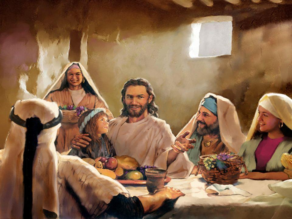 Jesus, depois de ter padecido, se apresentou vivo, com muitas provas incontestáveis, aparecendo-lhes durante quarenta dias e falando das coisas concer