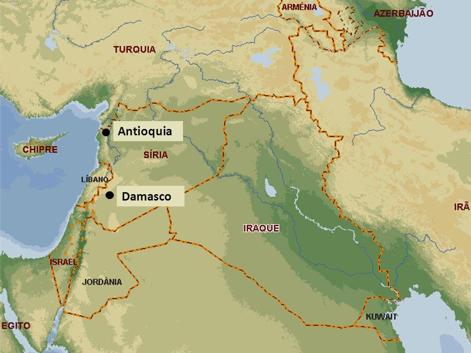 Antioquia Damasco