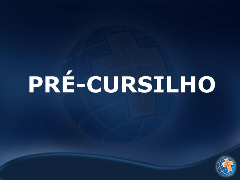 PRÉ-CURSILHO