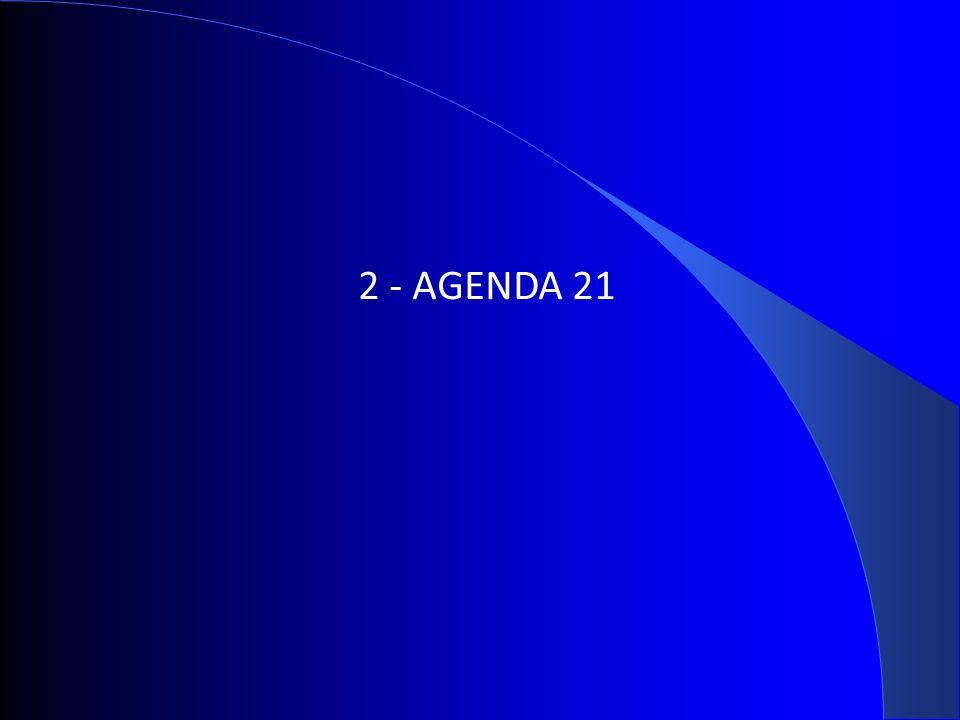 2 - AGENDA 21