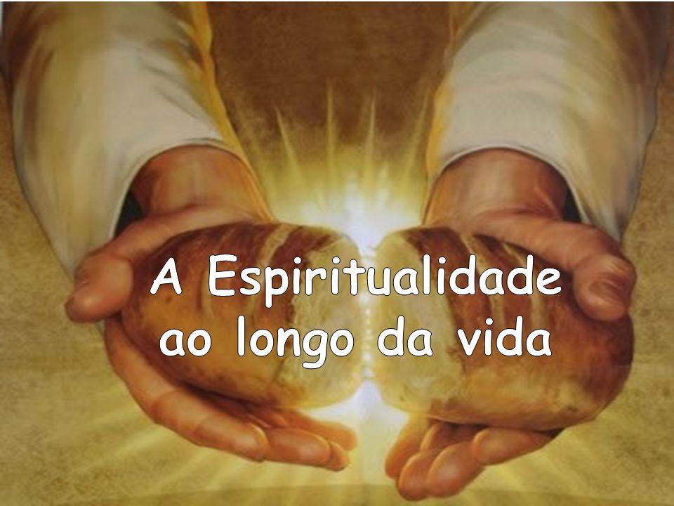 O primeiro traço da espiritualidade é nunca esquecer que somos chamados, para a missão.
