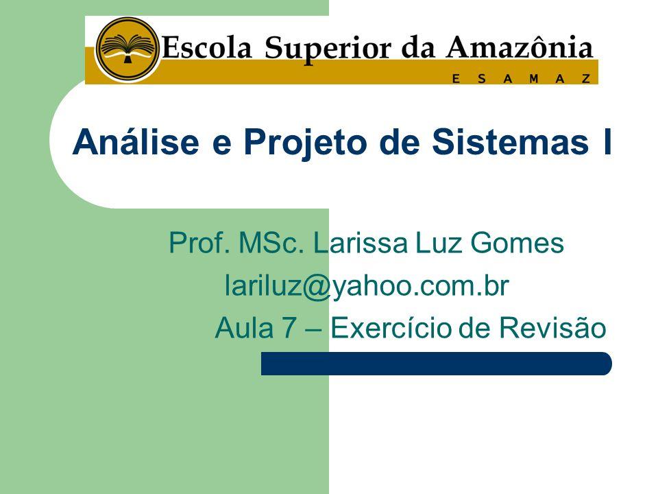 Prof. MSc.