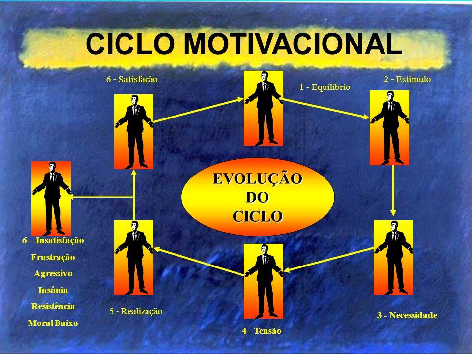 Teoria da Expectativa de Victor Vroom A motivação depende de como a pessoa percebe três relações de causa e efeito: Esforço à Desempenho: a pessoa acr