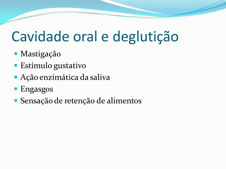 Aparelho digestivo Refluxo gastroesofágico Atrofia gástrica Diminuição do tempo de esvaziamento gástrico Menor produção de enzimas digestivas Diminuição das vilosidades intestinais Redução do trânsito intestinal