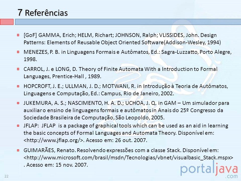 SCTMF Sistema para Criação e Testes de Modelos Formais Acadêmico: Rafael Cassolato – Orientador: Yandre M.