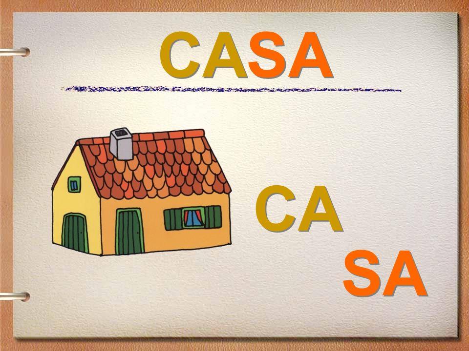 CASA CA SA
