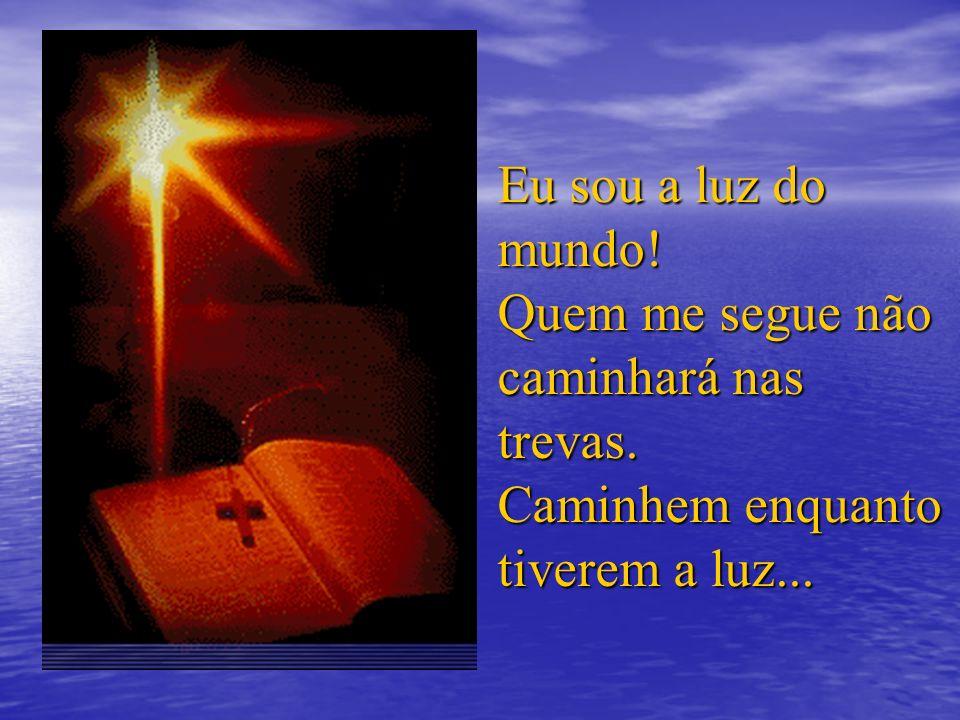 Eu sou Jesus! EU SOU A ÁGAPE Eu sou o primeiro e o último! Estive morto, mas estou vivo de novo, para sempre!