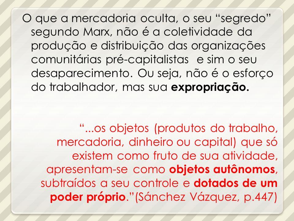 2. RELAÇÕES SOCIAIS MOVIDAS PELA REPRODUÇÃO DO CAPITAL
