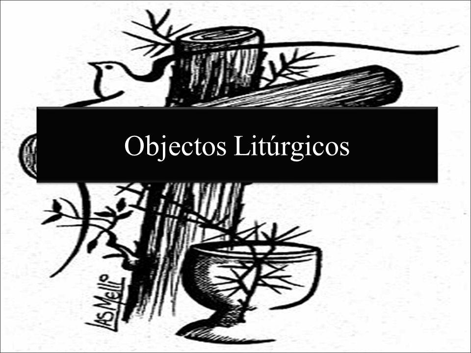 Objectos Litúrgicos