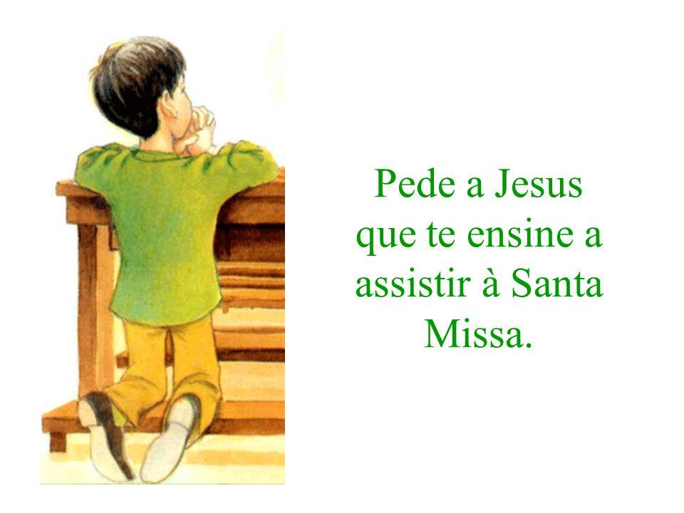 O mundo espera Cristo. Os cristãos estão chamados a ser luz do mundo, sal da terra.