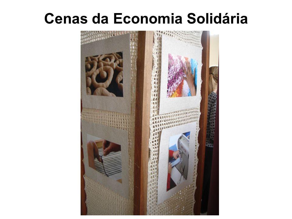 Cenas da Economia Solidária
