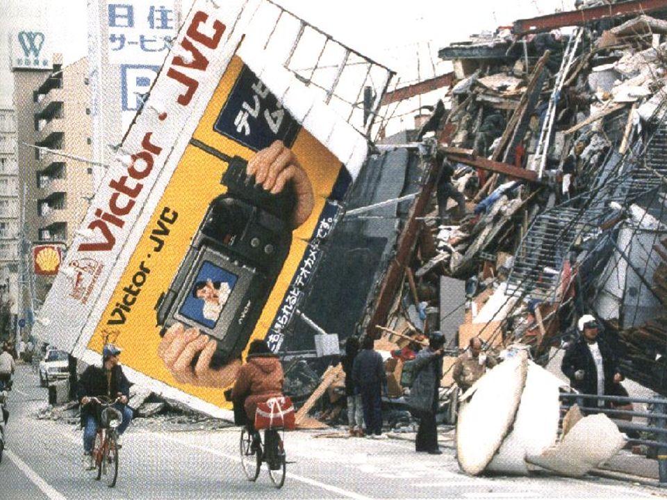 antes de um sismo; durante um sismo; depois de um sismo.
