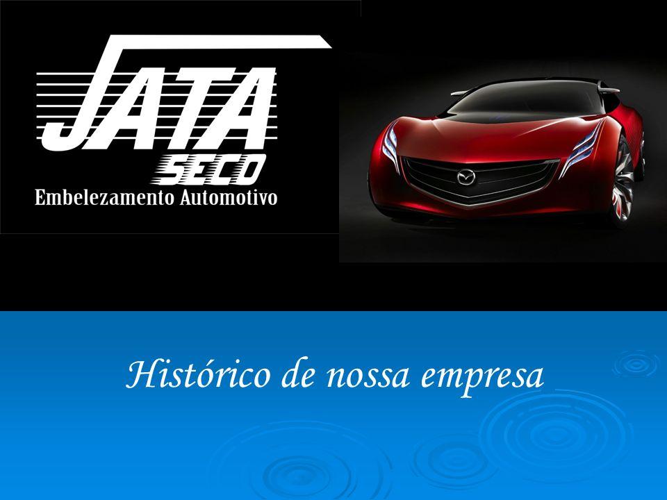 A Jata Seco Embelezamento Automotivo iniciou suas atividades em 2008, em Itaquaquecetuba – Grande SP.