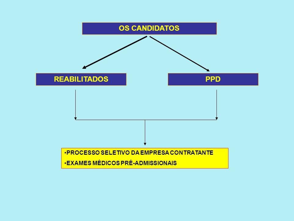 A Empresa define: Títulos dos Cargos Número de vagas por cargo Resumo do Trabalho Requisitos e Especificações dos cargos Salário Jornada de Trabalho B