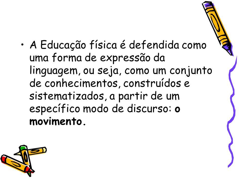 Quais são os princípios para o ensino da Educação Física na Escola.