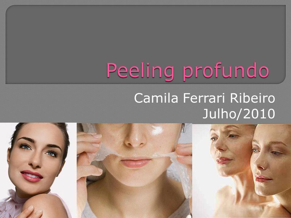 Camila Ferrari Ribeiro Julho/2010