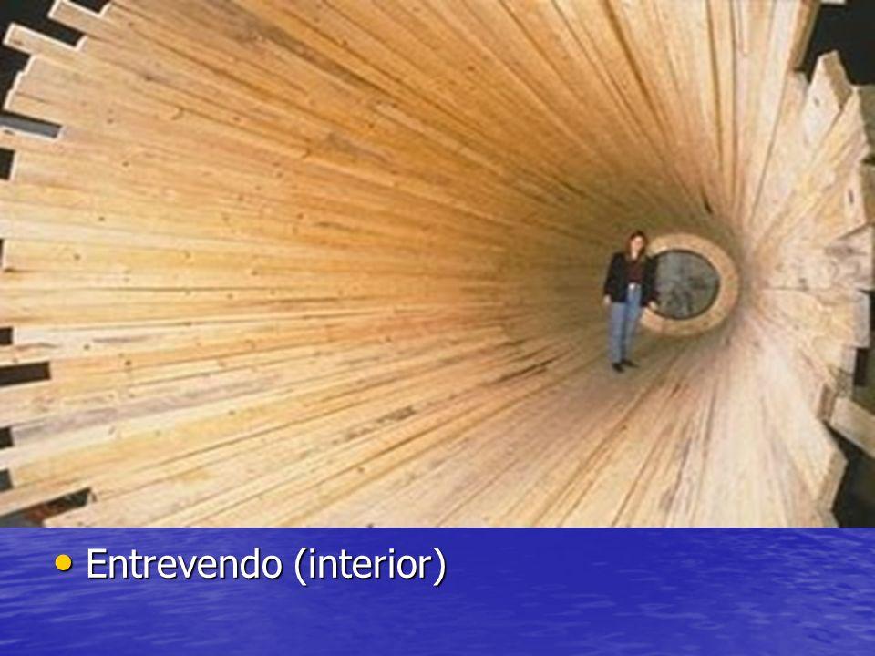 Entrevendo (interior) Entrevendo (interior)