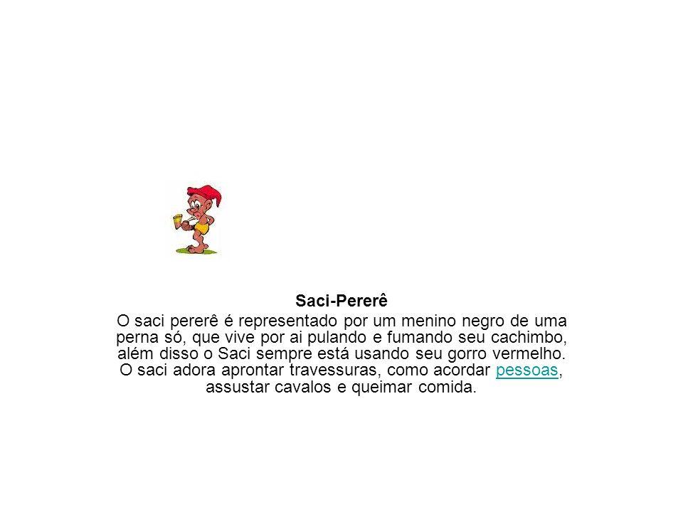 O que é folclore Saiba o que é e leia sobre os principais personagens do folclore brasileiro.
