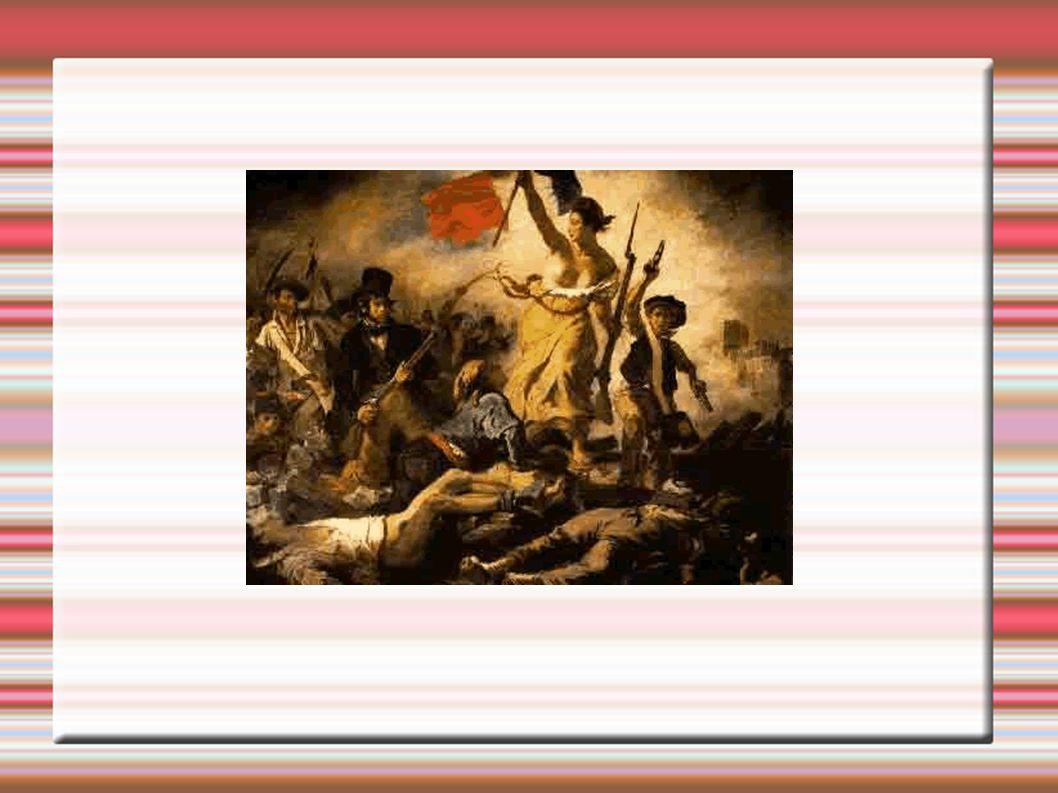 Pintura A pintura foi o ramo das artes plásticas mais significativo, foi ela o veículo que consolidaria definitivamente o ideal de uma época, utilizando-se de temas dramitico-sentimentais inspirados pela literatura e pela História.