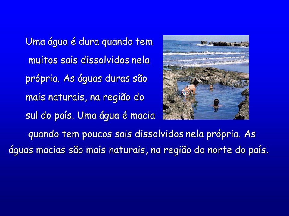 Da análise aos dados da qualidade da água relativos aos últimos anos, da água relativos aos últimos anos, constantes dos relatórios anuais constantes dos relatórios anuais do IRAR, é possível afirmar, que a qualidade da água para consumo humano em Portugal tem vindo a melhorar até 2001.
