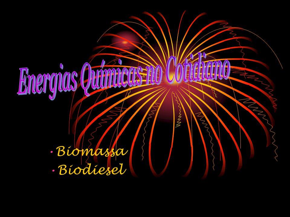 Biomassa Biodiesel
